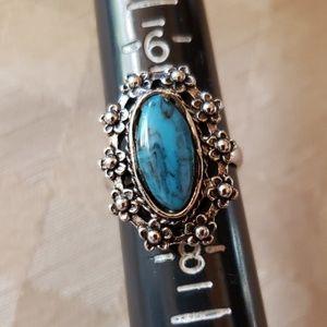 Adjustable Fashion Ring